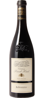 REBOUSSIER 2014 - CHÂTEAU PUECH HAUT