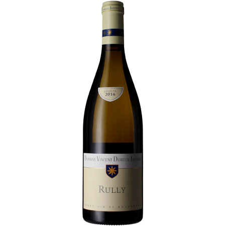 RULLY 2016 - DOMAINE DUREUIL-JANTHIAL