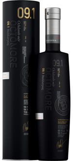 WHISKY OCTOMORE 9.1 - EN ETUI