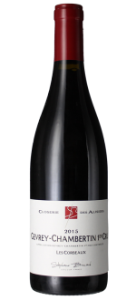 GEVREY CHAMBERTIN 1ER CRU - LES CORBEAUX 2015 - CLOSERIE DES ALISIERS