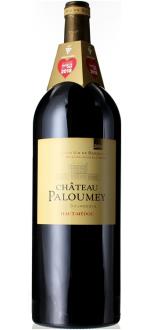 MAGNUM CHATEAU PALOUMEY 2014 - CRU BOURGEOIS