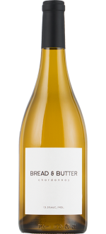 CHARDONNAY 2017 - BREAD AND BUTTER