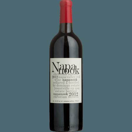NAPANOOK 2015 - DOMINUS ESTATE