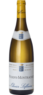 PULIGNY MONTRACHET 2016 - OLIVIER LEFLAIVE