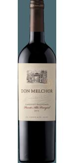 DON MELCHIOR 2016 - CONCHA Y TORO