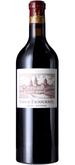 CHATEAU COS D'ESTOURNEL 2011 - SECOND CRU CLASSE