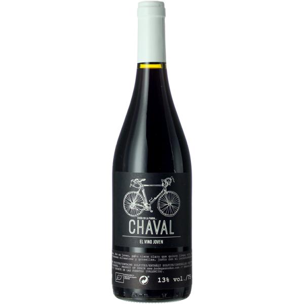 El Chaval 2017 - Bodegas Nodus