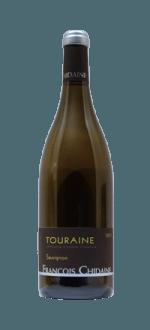 TOURAINE BLANC 2018 - FRANCOIS CHIDAINE