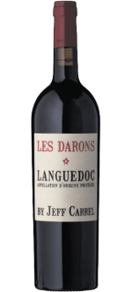 LES DARONS 2017 - BY JEFF CARREL
