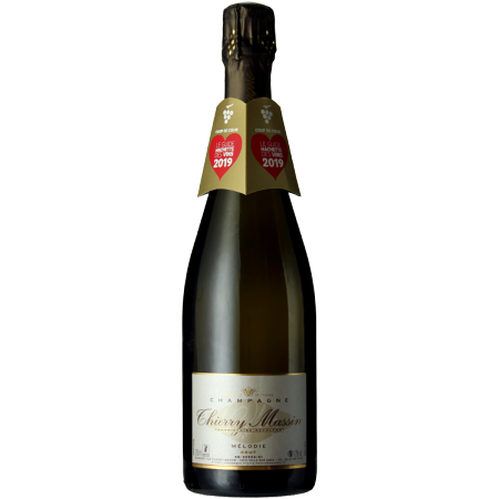 THIERRY MASSIN CHAMPAGNER - CUVEE MELODIE