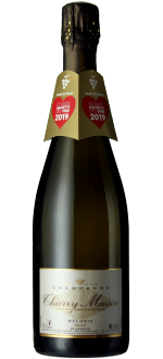 CHAMPAGNER THIERRY MASSIN - CUVEE MELODIE