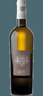 VIOGNIER 2018 - DOMAINE DE MONTINE