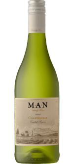 CHARDONNAY - PADSTAL 2018 - MAN FAMILY WINES