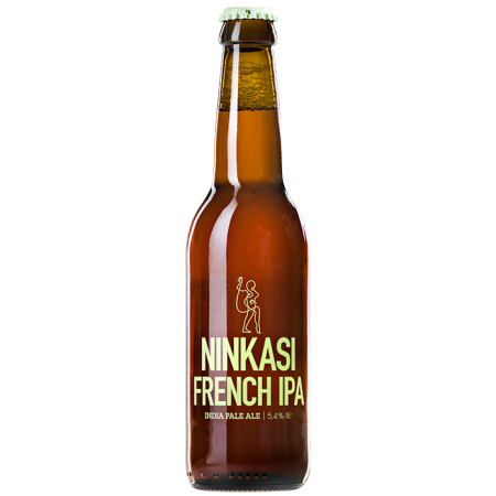 FRENCH I.P.A. 33CL - BRAUEREI NINKASI
