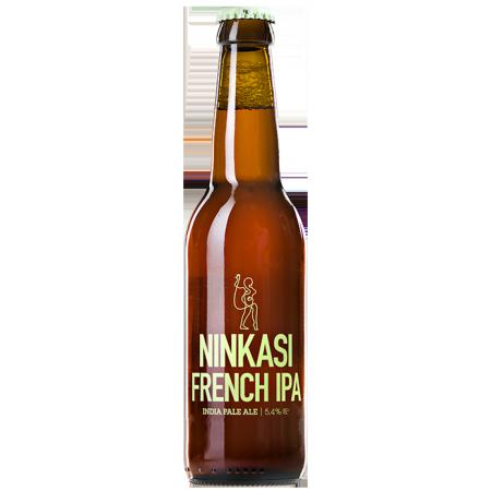 FRENCH I.P.A. 33CL - BRAUEREI NINKASI