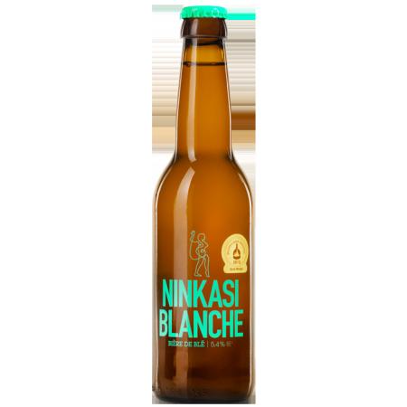 BLANCHE 33CL - BRAUEREI NINKASI