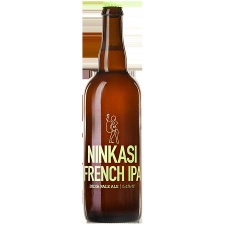 FRENCH I.P.A. 75CL - BRAUEREI NINKASI