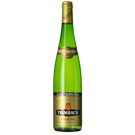 RIESLING CUVEE FREDERIC EMILE 2011 - DOMAINE TRIMBACH
