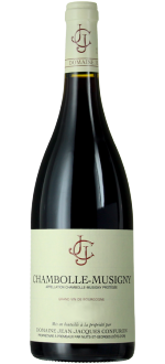CHAMBOLLE MUSIGNY 2016 - JEAN-JACQUES CONFURON