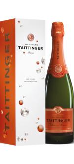 TAITTINGER - LES FOLIES DE LA MARQUETTERIE CHAMPAGNER - MIT ETUI
