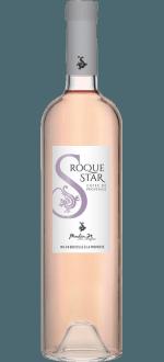 ROQUE STAR ROSE 2018 - MOULIN DE LA ROQUE