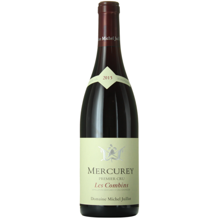 MERCUREY 1ER CRU LES COMBINS 2016 - DOMAINE MICHEL JUILLOT