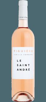LE SAINT ANDRE 2018 - SAINT ANDRE DE FIGUIERE