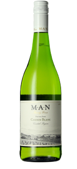 CHENIN - FREE RUN STEEN 2018 - MAN FAMILY WINES
