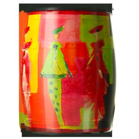 BAG-IN-BOX 3L - WEINSCHLAUCH BIB ART ROSE - LE BENJAMIN DE PUECH HAUT