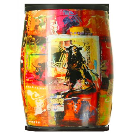 BAG-IN-BOX - WEINSCHLAUCH BIB ART ROUGE - MARC GUYOT - LE BENJAMIN DE PUECH HAUT