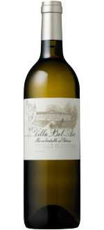 CHATEAU VILLA BEL AIR BLANC 2016