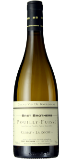 POUILLY-FUISSE - LA ROCHE 2017 - BRET BROTHERS