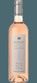 ALPILLES ROSE 2018 - DOMAINE DE VALDITION