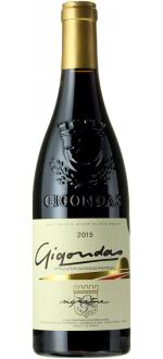 GIGONDAS - SIGNATURE 2015 - GIGONDAS LACAVE