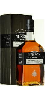 NEISSON - LE RUM VIEUX PAR NEISSON