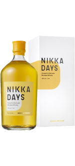 NIKKA DAYS - EN ETUI
