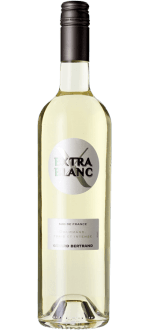 EXTRA BLANC 2018 - GERARD BERTRAND