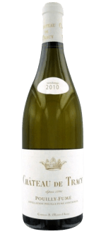 POUILLY FUME 2018 - CHATEAU DE TRACY