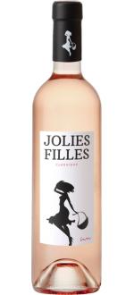 LES JOLIES FILLES 2018