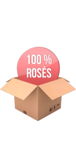 WEINPAKET ROSÉ - PROVENCE KENNLERN - PAKET