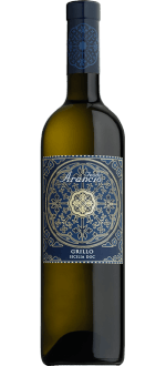 GRILLO 2018 - FEUDO ARANCIO