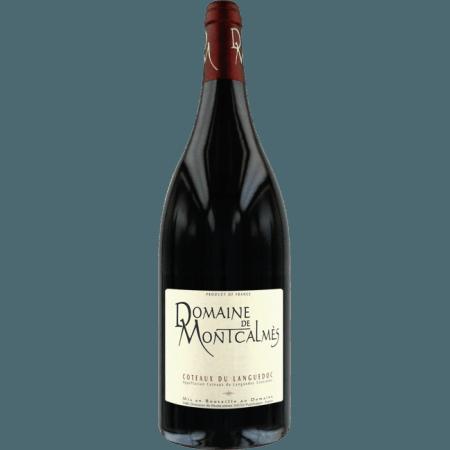 MAGNUM DOMAINE DE MONTCALMES 2016