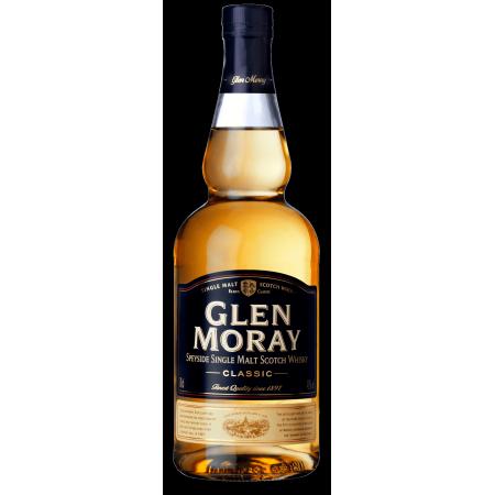 GLEN MORAY CLASSIC THE ORIGINAL