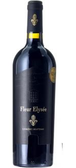 FLEUR ELYSEE 2015 - CHATEAU GRAND MOULIN