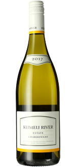 ESTATE CHARDONNAY 2017 - KUMEU RIVER