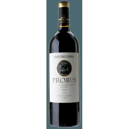PROBUS 2011 - CLOS TRIGUEDINA - JEAN-LUC BALDES