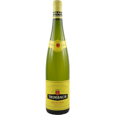RIESLING RESERVE 2017 - DOMAINE TRIMBACH