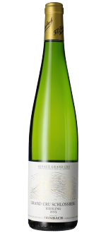RIESLING GRAND CRU SCHLOSSBERG 2016 - DOMAINE TRIMBACH