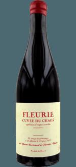 FLEURIE - CUVEE DU CHAOS 2018 - LES BERTRAND
