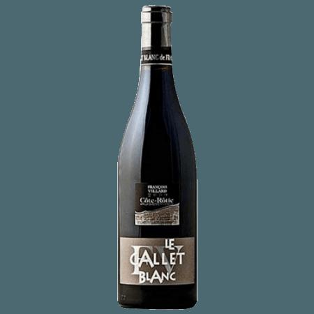 COTE ROTIE - GALLET BLANC 2017 - FRANCOIS VILLARD